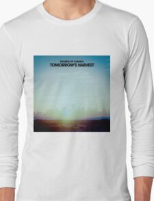 Boards Of Canada - Tommorow's Harvest Long Sleeve T-Shirt
