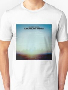 Boards Of Canada - Tommorow's Harvest T-Shirt