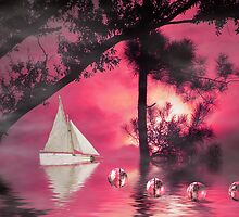 SAILING by Angi Baker