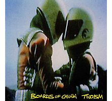 Boards Of Canada - Twoism Photographic Print