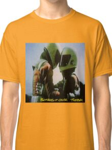 Boards Of Canada - Twoism Classic T-Shirt