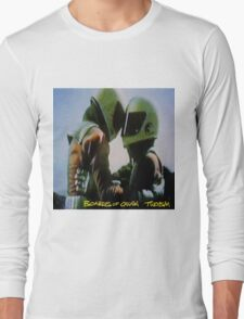 Boards Of Canada - Twoism Long Sleeve T-Shirt