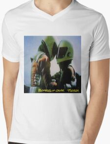 Boards Of Canada - Twoism Mens V-Neck T-Shirt