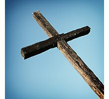 Ventura Cross Photographic Print