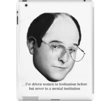 Costanza iPad Case/Skin