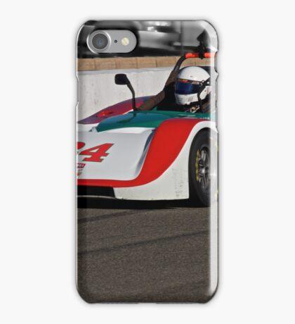 SCCA Racecar SRF3 34 iPhone Case/Skin