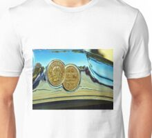 Chief of the Sixes Unisex T-Shirt