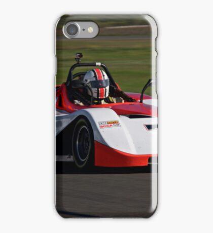 SCCA Racecar SRF 71 iPhone Case/Skin