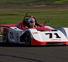 SCCA Racecar SRF 71 by DaveKoontz