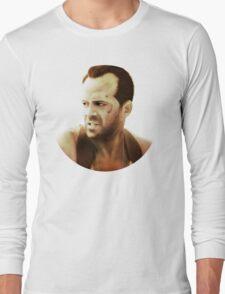 Die Hard Long Sleeve T-Shirt