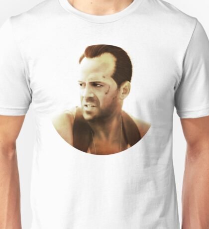 Die Hard Unisex T-Shirt