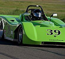 SCCA Racecar SRF 39 by DaveKoontz