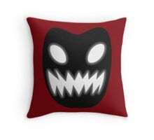 Naruto - Kyuubi Tailed Beast 4 Tails Face Throw Pillow