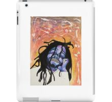 Bukkweat Bill iPad Case/Skin