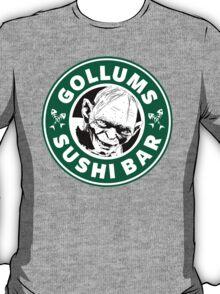 Gollums Sushi Bar T-Shirt