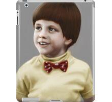 Junior iPad Case/Skin