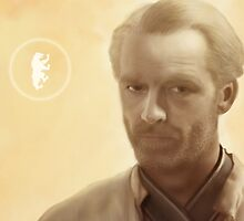 Jorah Mormont by Tokyochanel