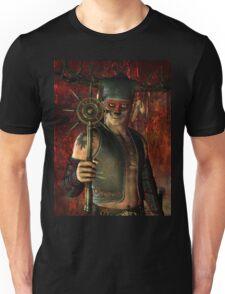 Cernunnos Unisex T-Shirt