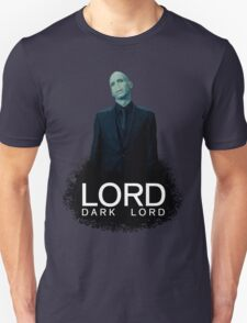 Dark Lord Brand Unisex T-Shirt