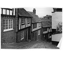 Stepcote Hill Poster