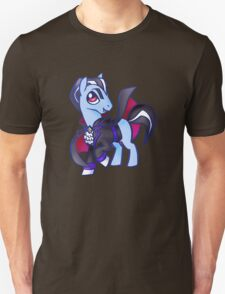 Dracula Pony T-Shirt