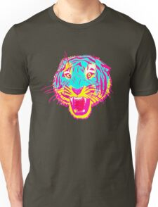Tiger Massacre Unisex T-Shirt