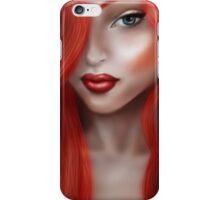 Ginger Snap iPhone Case/Skin