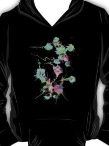 funky splatters T-Shirt