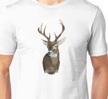 Triangle Deer Head Unisex T-Shirt