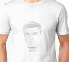 Rumble Young Man Rumble - Ali T-Shirt Unisex T-Shirt