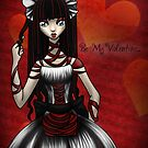 Be My Valentine... by Vestque