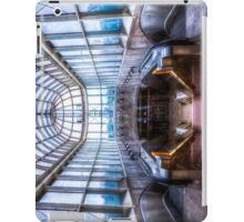 Yorkdale Subway Station iPad Case/Skin