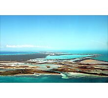 Turks and Caicos Photographic Print
