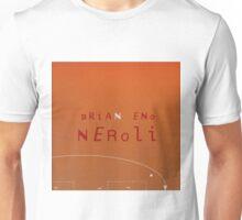 Brian Eno - Neroli Unisex T-Shirt
