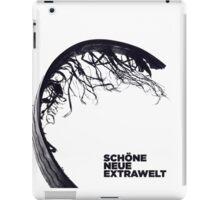 Extrawelt - Schone Neue Extrawelt iPad Case/Skin