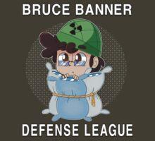 BB Defense League by Stephanie Tatoiu