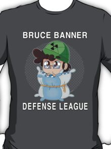BB Defense League T-Shirt