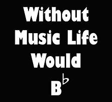 Music B Flat 2 by AmazingMart