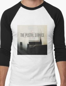 The Postal Service - Give Up Men's Baseball ¾ T-Shirt
