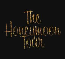 The Honeymoon Tour (Gold Dust Edition) by GenesisDesigns
