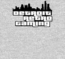 Detroit Retro Gaming Unisex T-Shirt