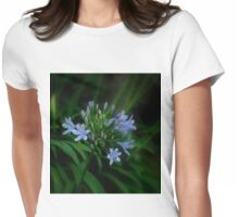 Lily Of The Nile!!! Womens Fitted T-Shirt
