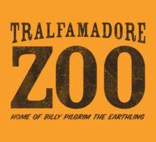 Tralfamadore Zoo
