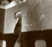 Lines & Curves, Light & Shadow by Rebecca Leonard