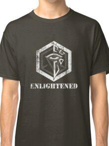 ENLIGHTENED - Ingress Classic T-Shirt