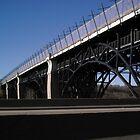 Bridge by juicebubble