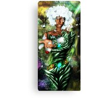EVE of Spring Canvas Print