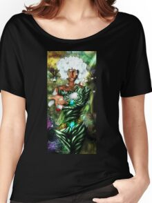 EVE of Spring Women's Relaxed Fit T-Shirt
