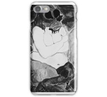 Drowning Anyway iPhone Case/Skin