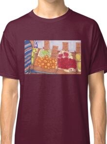 chinatown fruit stand 2 Classic T-Shirt
